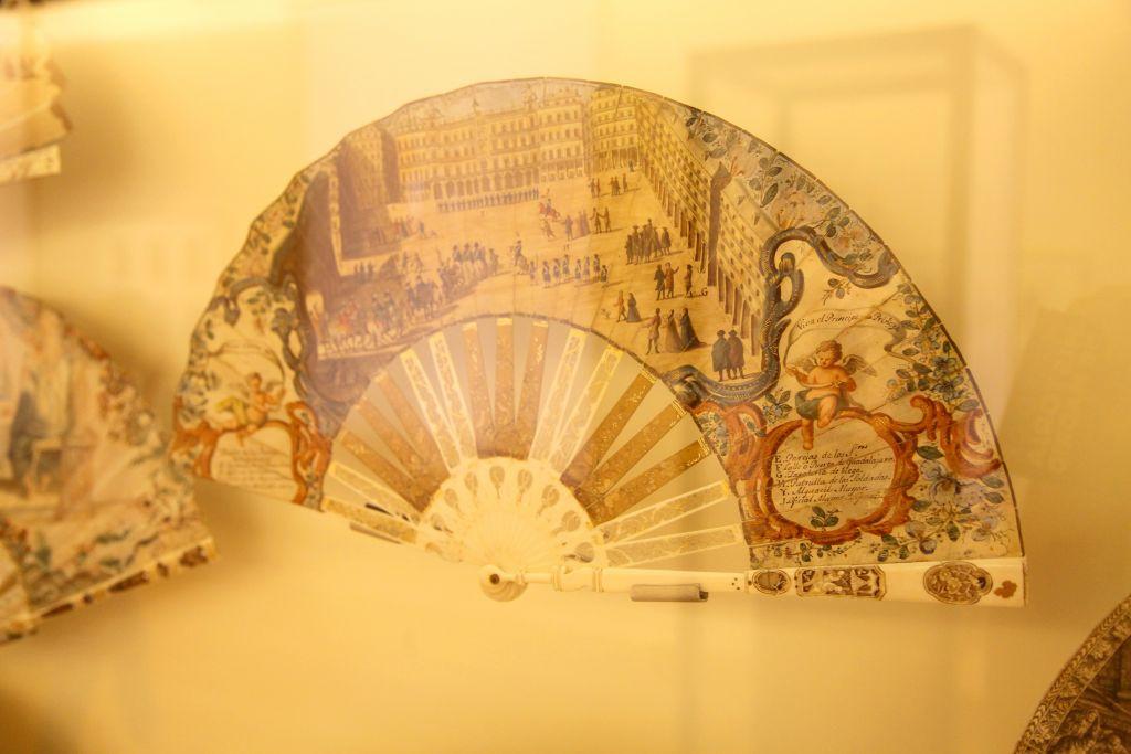 муниципальный музей истории мадрида