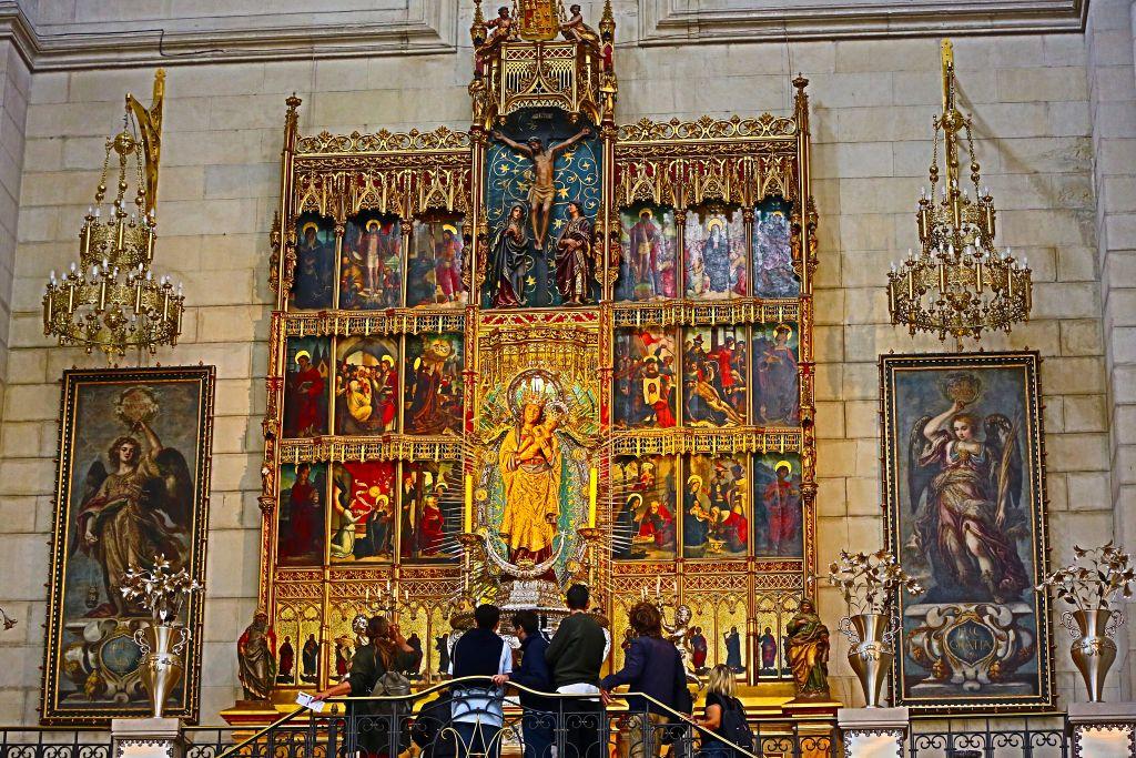 Мадридский собор