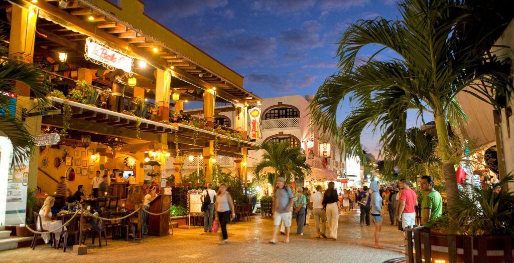 мексика плайя-дель-кармен
